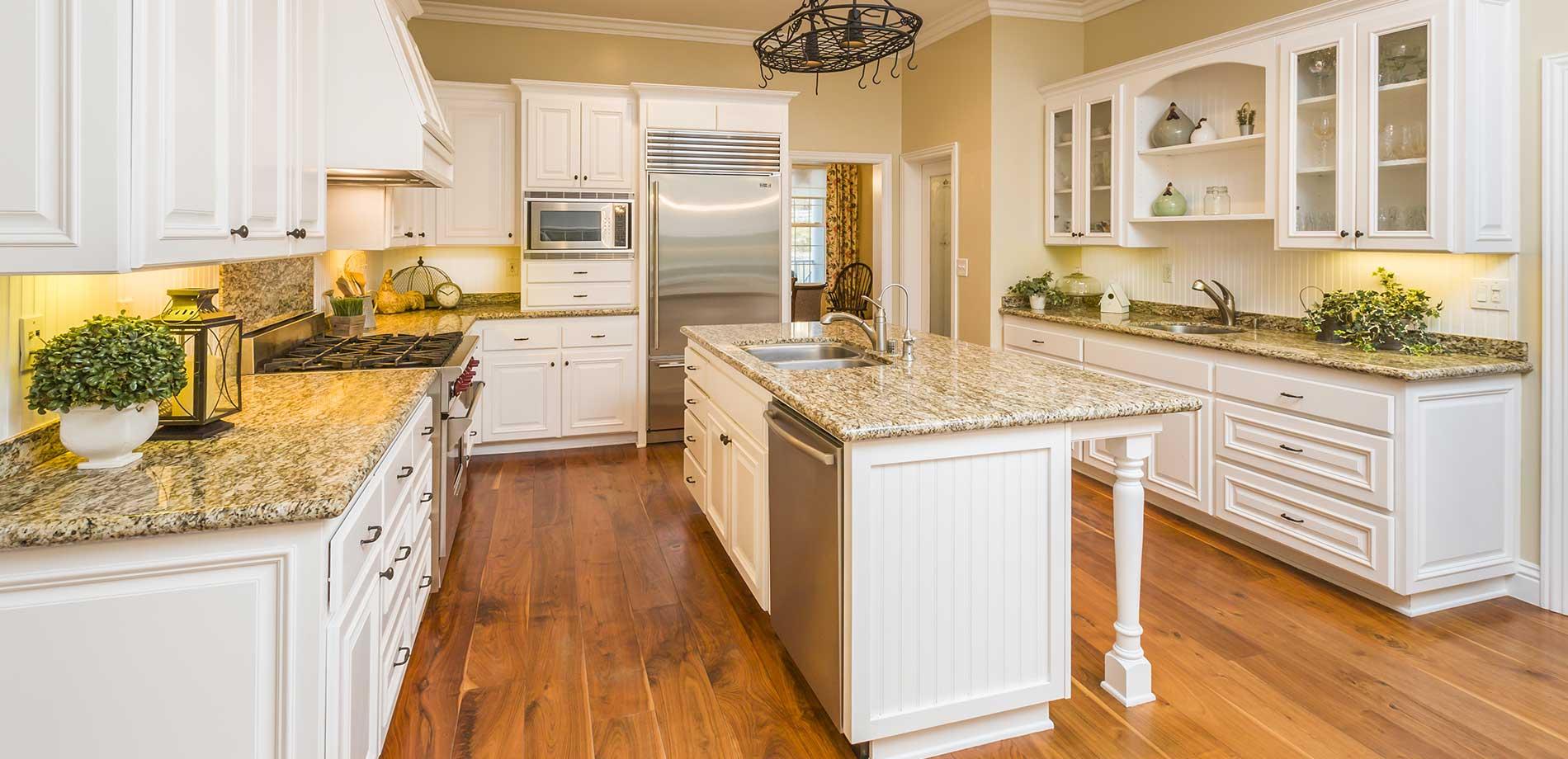 Kitchen Remodeling Haddonfield, NJ