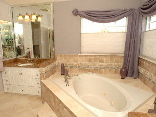 bathroom remodeling Haddonfield, NJ