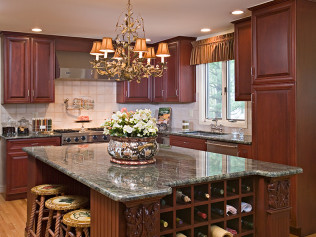 kitchen remodeling Haddonfield, NJ